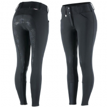 HORZE GRAND PRIX THERMO SOFTSHELL  LADIES BREECHES - RRP £91.99